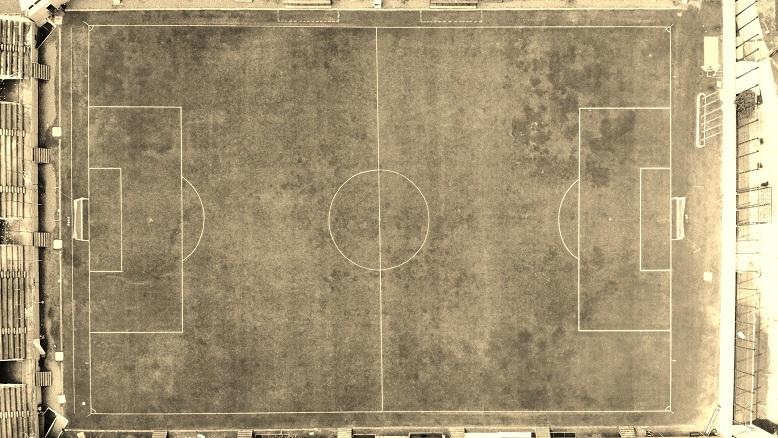 futbol retro