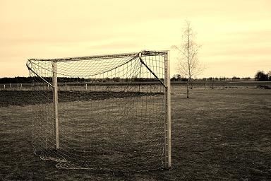 futbol antiguo